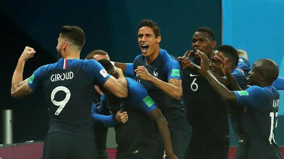 FIFA _2018: பெல்ஜியத்தை 1-0 என வீழ்த்தி ஃபைனலில் நுழைந்த பிரான்ஸ்!