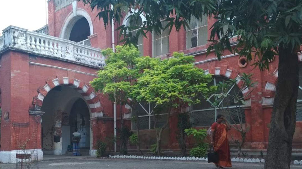 எழும்பூர் கண் மருத்துவமனைக்கு 200 வயது! முழு விவரம் உள்ளே!