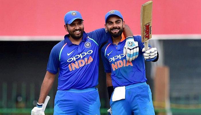 INDvsENG: 8 விக்கெட் வித்தியாசத்தில் இந்தியா வெற்றி!