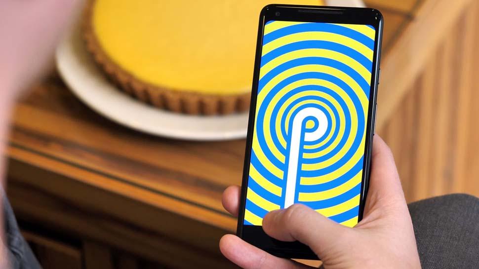 Video: Android நிறுவனத்தின் அடுத்தப் படைப்பு Android 9 Pie!