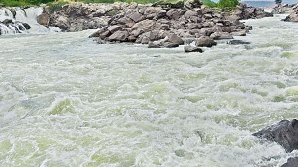 மேகதாது அணை விவகாரத்தில் மத்திய அரசின் முடிவு ஆபத்தானவை -ராமதாஸ்