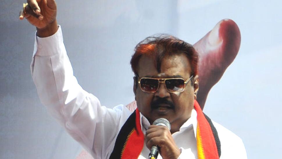 7 பேரையும் விடுவிக்க ஆளுநர் உடனடியாக நடவடிக்கை எடுக்க வேண்டும்: விஜயகாந்த்