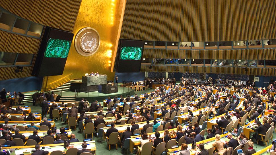 கடந்த 20 ஆண்டில் பேரிடர்களால் இந்தியாக்கு $79.5 பில்லியன் இழப்பு: UN