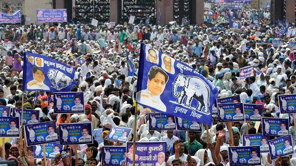 ராஜஸ்தான் தேர்தல்: 6 வேட்பாளர்களை அறிவித்தது பகுஜன் சமாஜ் கட்சி!