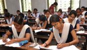 வினாத்தாள் பிழை: 10-ஆம் வகுப்பு மாணவர்களுக்கு அடித்தது ஜாக்பாட்!