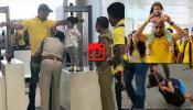 இணையத்தில் வைரலாகும் #CSK வீரர்களின் குழந்தை புகைப்படங்கள்!