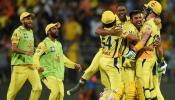 IPL 2018: இறுதிப் போட்டிக்கு முன்னேறியது சென்னை அணி!