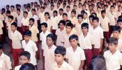 வெளிநாட்டு கல்வியாளர்களை கொண்டு அரசு பள்ளிகளில் பயிற்சி!