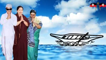 ஆர்கேநகர் இடைத்தேர்தல்:பிரச்சாரத்தை தொடங்கிய ஜெ., அண்ணன் மகள் தீபா