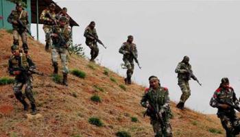 சட்டீஸ்கரில் நக்சல் தாக்குதல்: 24 சிஆர்பிஎப் வீரர்கள் பலி