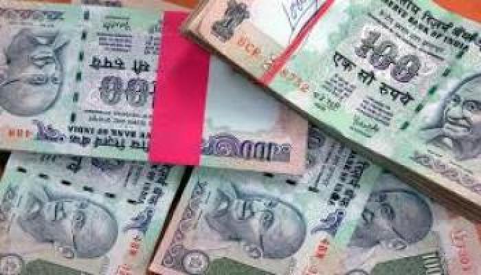 லாரிகளில் ரூ 570 கோடி பணம்- தேர்தல் அதிகாரிகள் தகவல்
