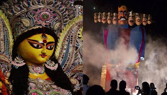 விஜயம் தருகிற நாள் விஜயதசமி!!