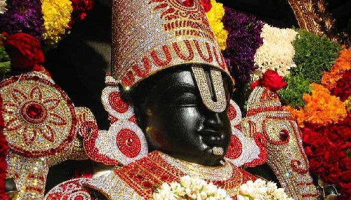 வைகுண்ட ஏகாதசி: நாளை சொர்க்கவாசல் திறப்பு