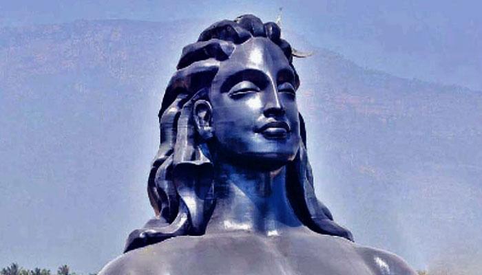 ஆதியோகி சிலை திறப்பு: மோடி நாளை கோவை வருகை
