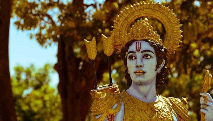 ராம நவமி விரதம் அனுஷ்டிக்கும் முறை
