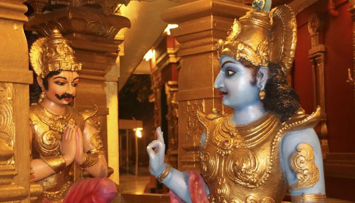 ரூ.1000 கோடியில் திரைப்படமாகிறதா மகாபாரதம்?