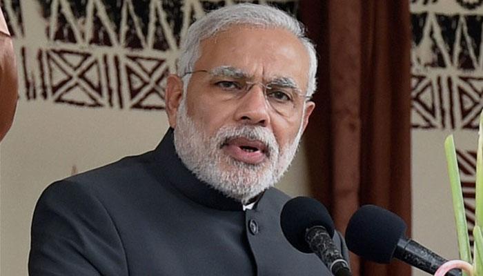 ஆப்கானிஸ்தானில் பயங்கரவாதிகள் தாக்குதல்: மோடி கண்டனம்