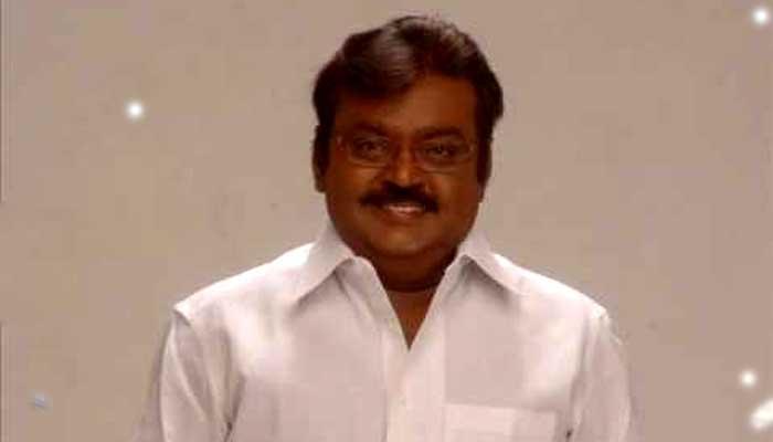 ஆர்கே நகர் பணப்பட்டுவாடா : தேர்தல் ஆணையம் உத்தரவு வரவேற்கத்தக்கது -விஜயகாந்த்