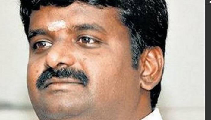 தமிழ்நாட்டில் பிளாஸ்டிக் அரிசி என்பதே இல்லை - அமைச்சர் விஜயபாஸ்கர்