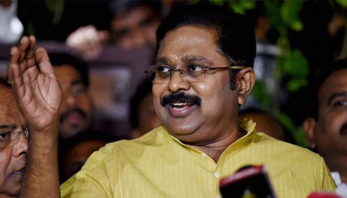 பெரும்பான்மையை நிரூபிக்கக்கோரி தினகரன் சார்பில் ஐகோர்ட்டில் மனு