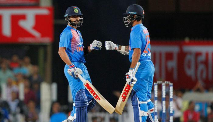இந்தியா vs ஆஸி 2வது டி20 இன்று: தொடரை வெல்லுமா இந்தியா?