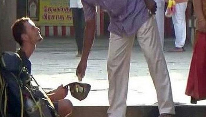 ரஷ்ய இளைஞருக்கு ஆருதல் தெரிவித்து சுஷ்மா ட்வீட்!