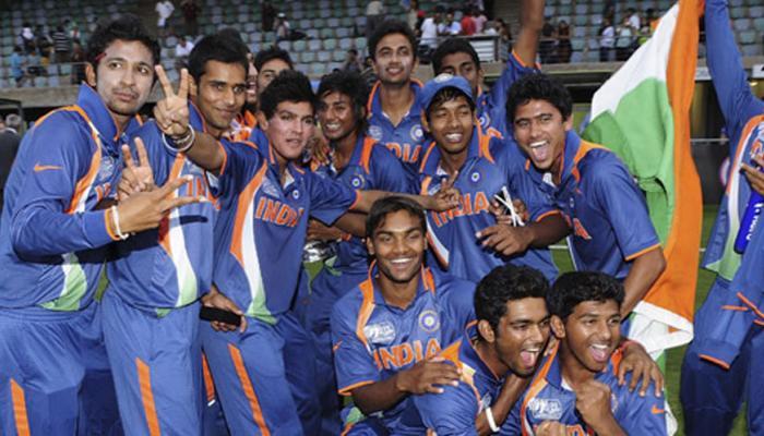 ICC U-19 World Cup: 100 ரன்கள் வித்தியாசத்தில் இந்தியா அசத்தல் வெற்றி!
