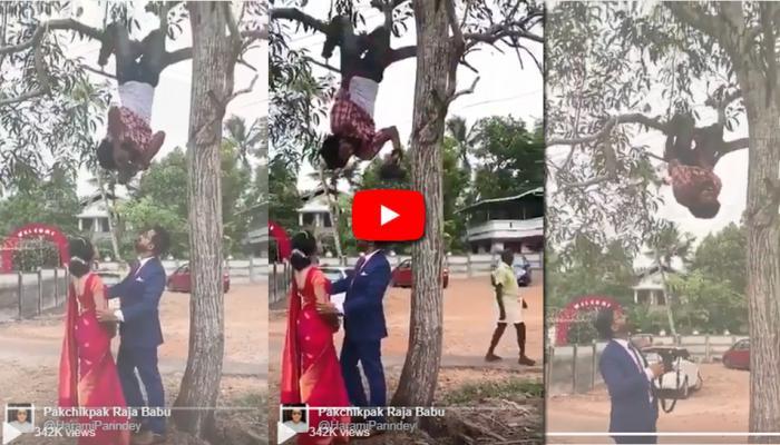 Video: இணையத்தை கலக்கும் உலக மகா புகைப்பட கலைஞர்!