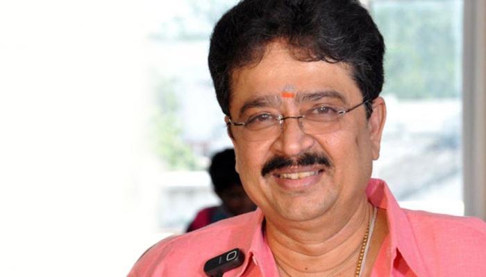 பத்திரிக்கையாளர் விவகாரத்தில் மன்னிப்பு கோரினார் SV சேகர்!