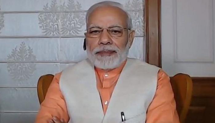வரம்பு மீறி பேச வேண்டாம் என BJP அமைச்சர்களுக்கு மோடி ஆடர்!