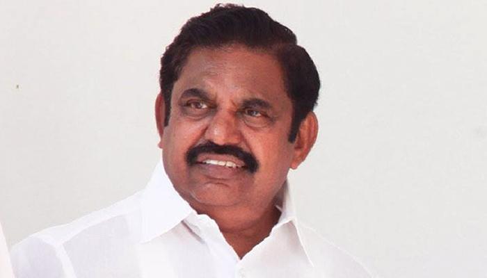#CauveryIssue: பிரதமரை தனியாக சந்திப்பது சரியல்ல -EPS!