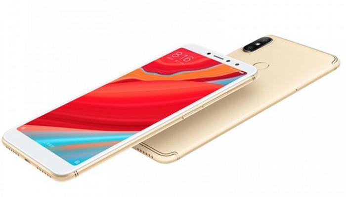 விரைவில் வருகிறது கண் கவர் Xiaomi Redmi S2!