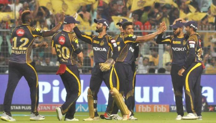 IPL_2018: 6 விக்கெட் வித்தியாசத்தில் கொல்கத்தா அணி வெற்றி