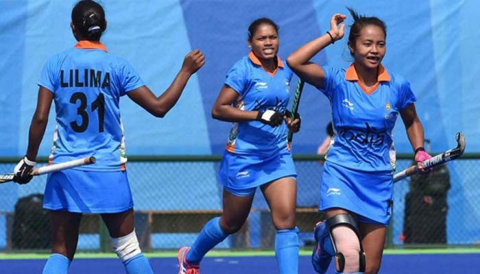 ஆசிய சாம்பியன்ஸ் கோப்பை: இந்தியா-கொரியா ஆட்டம் 1-1 கணக்கில் சமன்