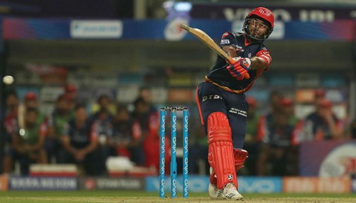 IPL 2018: மும்பை அணியை பந்தாடிய டெல்லி அணி!