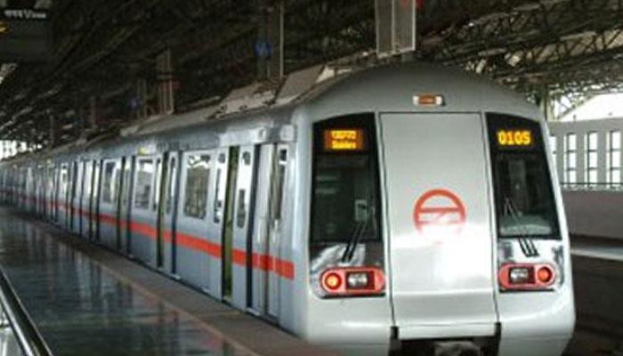 சென்னை மெட்ரோ நிலையங்களில் வருகிறது பேட்டரி சார்ஜர்!