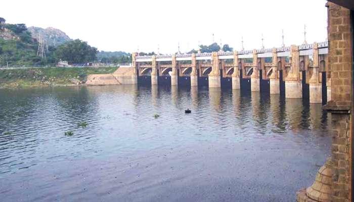 மேட்டூர் அணையின் நீர்மட்டம் 83.20 அடியாக உயர்வு!!