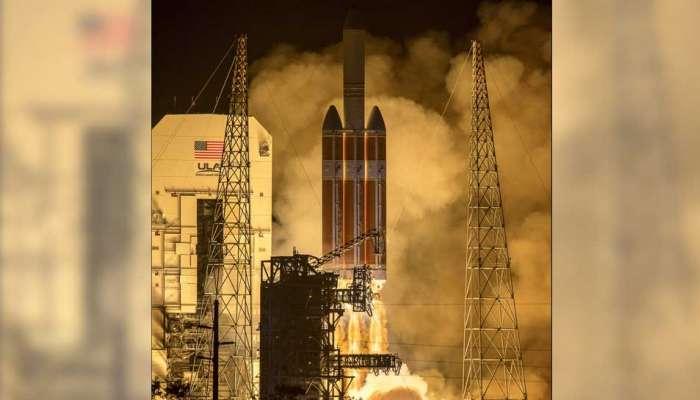 NASA சூரியனை நோக்கி தனது பயணத்தை துவங்கியது!