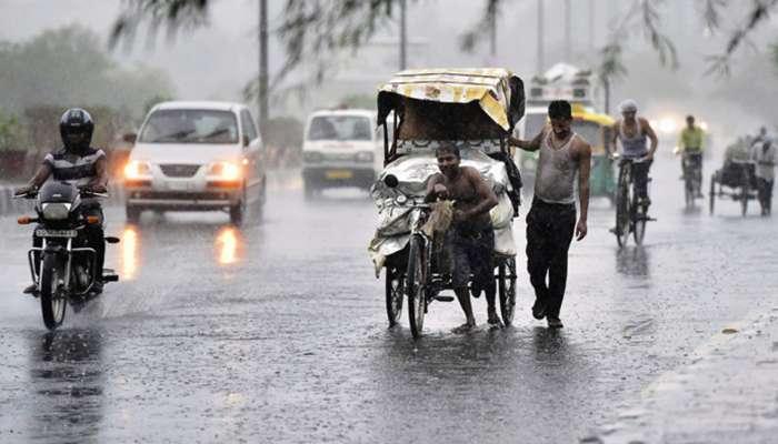 கேரளா, கர்நாடகாவை மீண்டும் மிரட்ட காத்திருக்கும் மழை!!