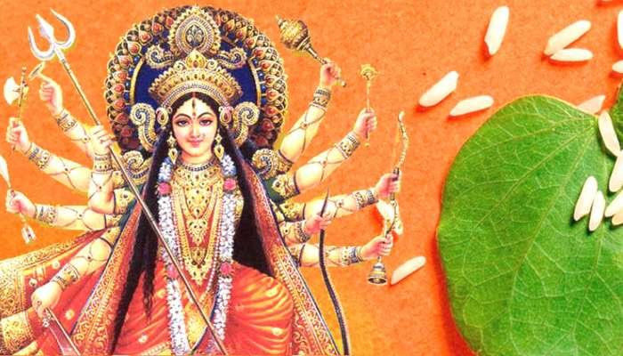 நவராத்திரி பத்தாம் நாள்: வெற்றி தரும் விஜயதசமி...