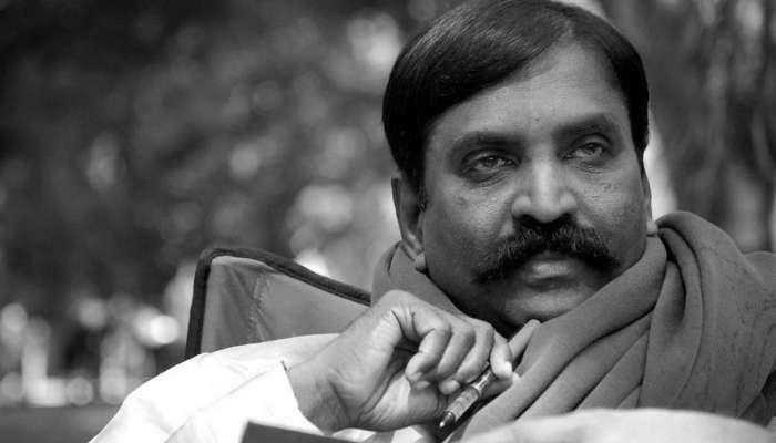 மதுரை அப்போலோ-வில் இருந்து கவிஞர் வைரமுத்து டிஸ்சார்ஜ்!