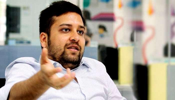 பாலியல் புகாரில் சிக்கிய Flipkart நிறுவன CEO பின்னி பன்சால் ராஜினாமா!
