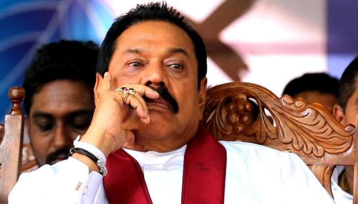 இலங்கை நாடாளுமன்றத்தில் ராஜபக்சவுக்கு பெரும்பான்மை இல்லை: சபாநாயகர்