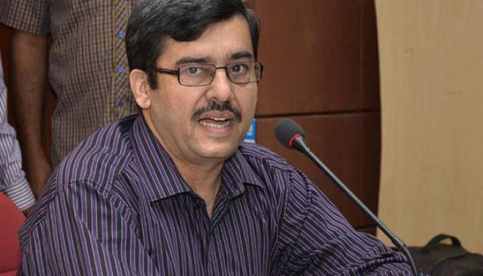 தமிழக சட்டசபை தேர்தல் செலவு ரூ.210 கோடி- ராஜேஷ் லக்கானி