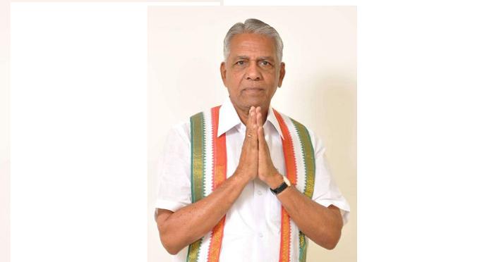టీఆర్ఎస్ గూటికి మరో సీనియర్ కాంగ్రెస్ నేత