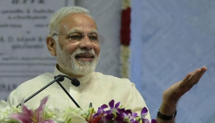 షాకింగ్ న్యూస్: 75 శాతం మందికి మోదీ ఎవరో తెలియదట !
