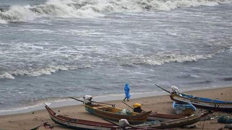 12 మంది భారతీయ జాలర్లను అరెస్టు చేసిన శ్రీలంక నేవీ