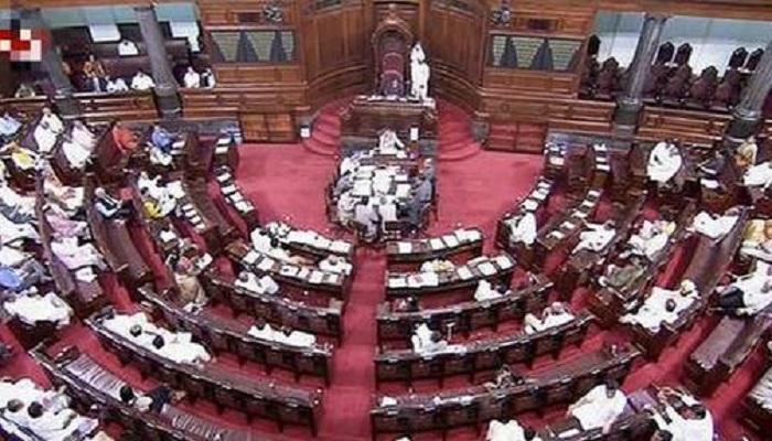 ఉత్కంఠ రేపుతున్న రాజ్యసభ డిప్యూటీ ఛైర్మన్ ఎన్నిక