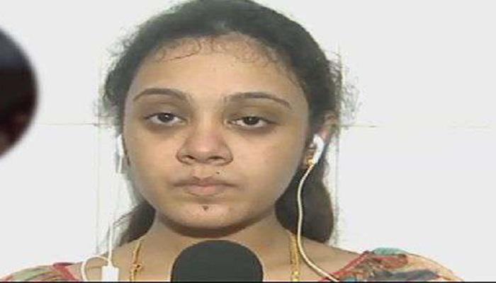 ప్రణయ్ కేసు: సోషల్ మీడియా కామెంట్స్ పై అమృత ఫిర్యాదు