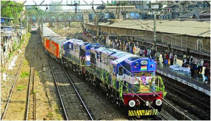 భారతీయ రైల్వే ఉద్యోగులకు కేంద్రం శుభవార్త..!